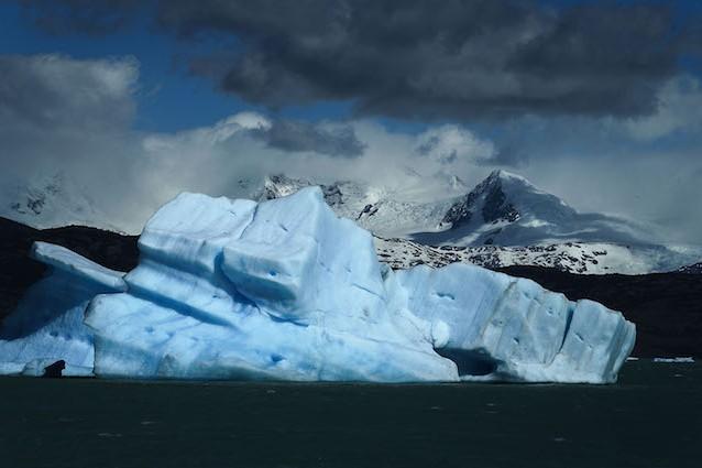 Nuovo record negativo per l'Artico, la fine dei ghiacciai è vicina?