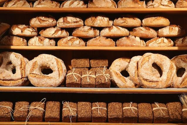 Pasta e pane senza glutine, l'innovativa ricetta delle ricercatrici italiane