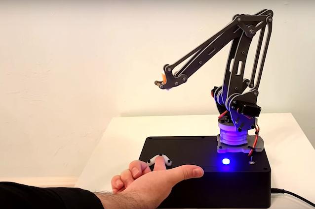 Ecco il primo robot che decide da solo se ferire un essere umano