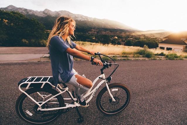 Andare in bicicletta due ore a settimana riduce il rischio di diabete