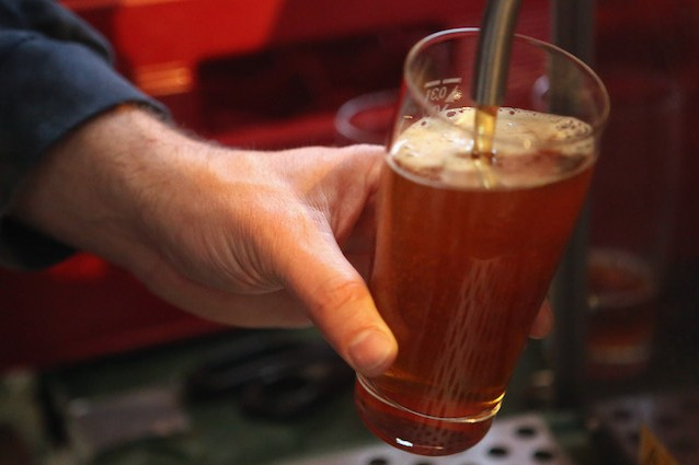 Ecco come la musica cambia il sapore della birra che beviamo