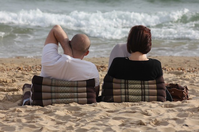 Il segreto per un matrimonio perfetto? Dormire il più possibile