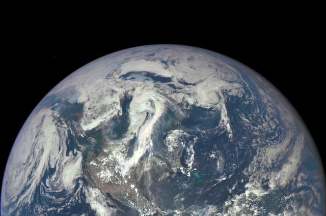 Overshoot Day: e anche quest'anno abbiamo già esaurito la Terra