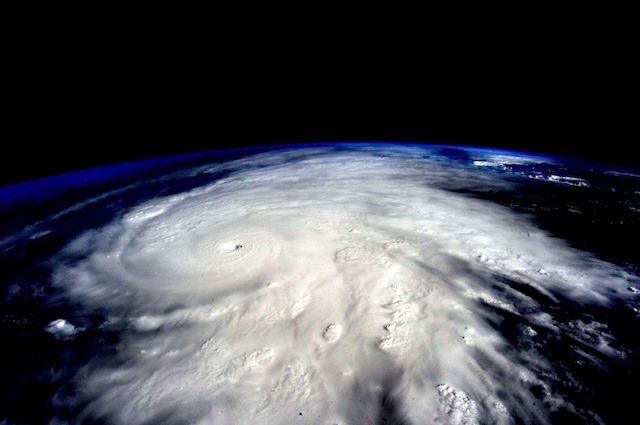 Riscaldamento globale e CO2 nell'atmosfera: abbiamo superato il punto di non ritorno