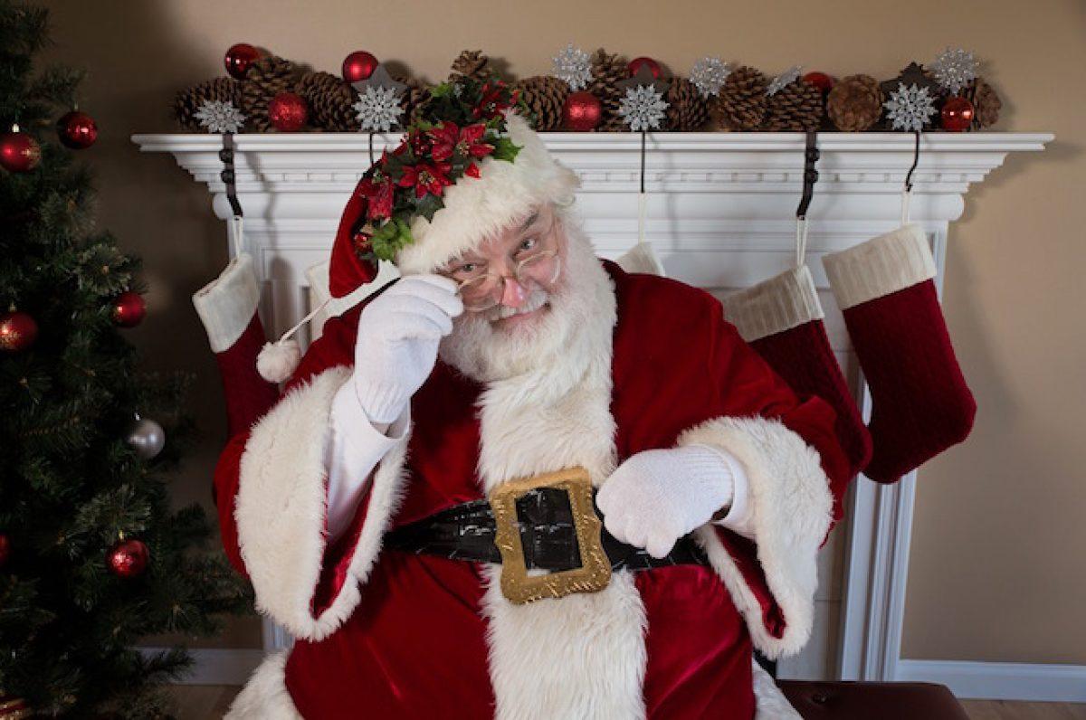 Come Dire Che Babbo Natale Non Esiste.I Bimbi Smettono Di Credere A Babbo Natale A 8 Anni Ecco Le