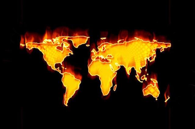 Il peggio deve ancora venire: nel 2025, il super caldo di quest'anno sarà un bel ricordo