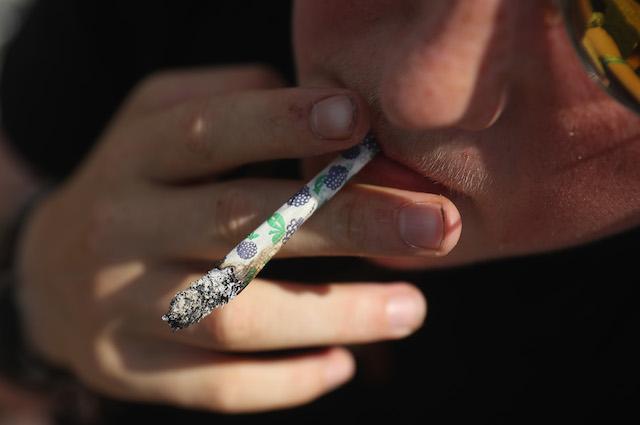 La cannabis non cura l'ansia e la depressione, ecco gli effetti sull'umore