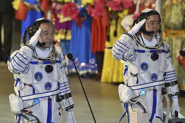 Il lato nascosto della Luna e Marte: i cinesi sono pronti a conquistare lo spazio