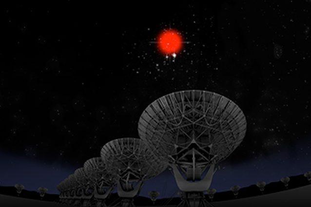 Dallo spazio profondo arriva un misterioso segnale cosmico: cos'è il Fast Radio Burst