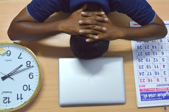 Troppo stress fa male! Aumenta il rischio di ictus e infarto