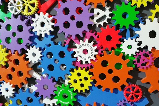 Il cervello super connesso dei creativi: sfatato così il mito dell'emisfero destro