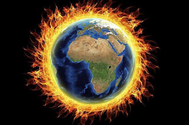 I cambiamenti climatici danneggiano la fertilità maschile