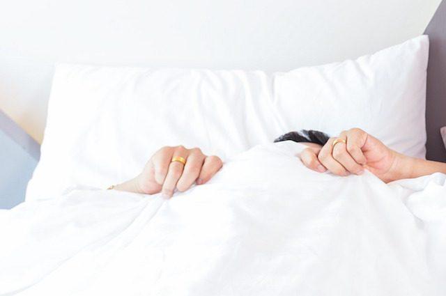 Il metodo più semplice per curare l'insonnia