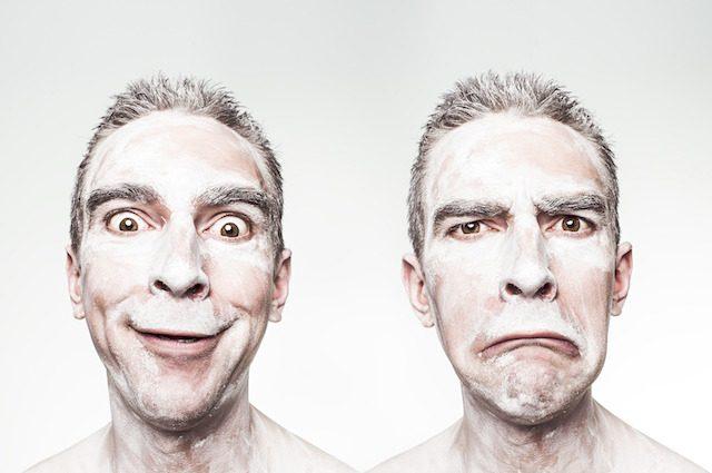 L'uomo perde sia il pelo, sia il vizio: così la nostra personalità cambia nel tempo