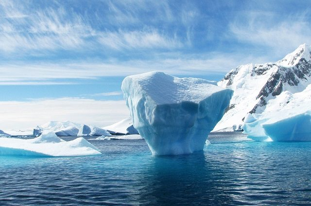 Temperature record in Antartide: così il caldo minaccia il polo sud