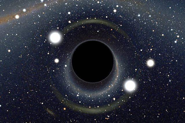 Nati sotto il segno della Vergine: scoperti buchi neri supermassicci in due galassie nane