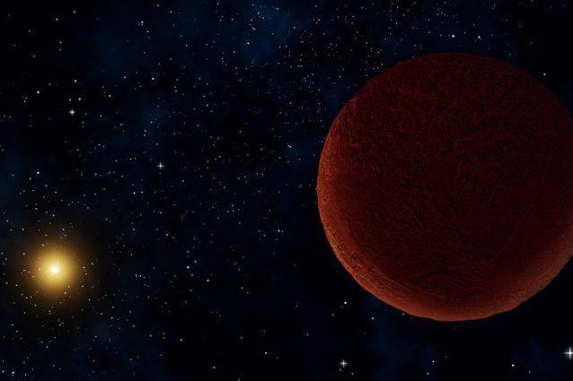 Emergono i primi dettagli su Dee Dee, misterioso corpo celeste ai confini del Sistema solare