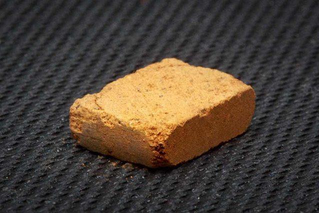 Finalmente abbiamo capito a cosa serve Marte: faremo mattoni con il suolo del pianeta
