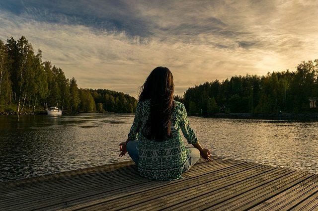 Perché un respiro profondo riesce a calmarci