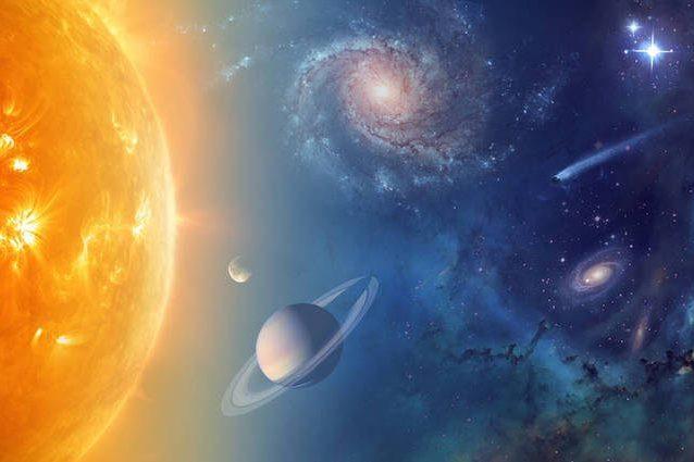 Annuncio storico della NASA: nuove scoperte sui 'mondi oceanici' del Sistema Solare