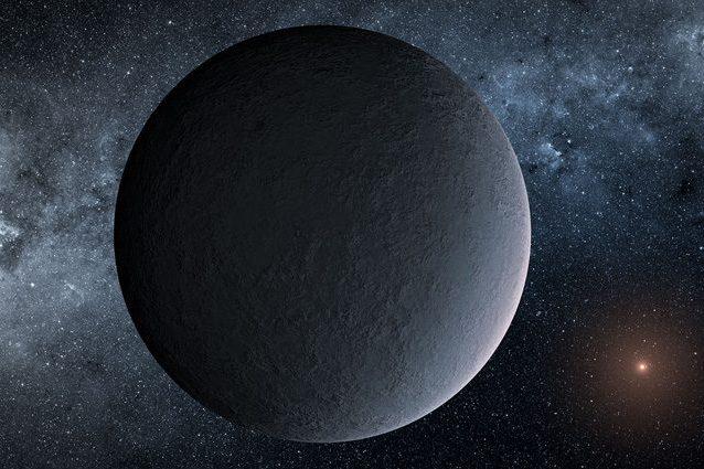 Il pianeta Hoth di Star Wars esiste! Si chiama 'Palla di neve' e sembra la Terra
