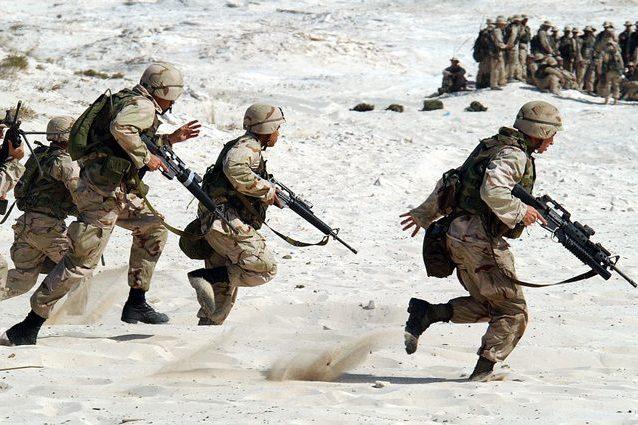 'Super soldati' con la stimolazione elettrica del cervello: cosa stanno facendo gli americani