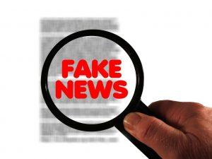 Non farti prendere in giro: 10 regole contro le fake news