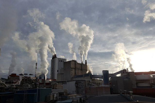 Superate le 410 ppm, aria irrespirabile: record negativo per le concentrazioni di CO2