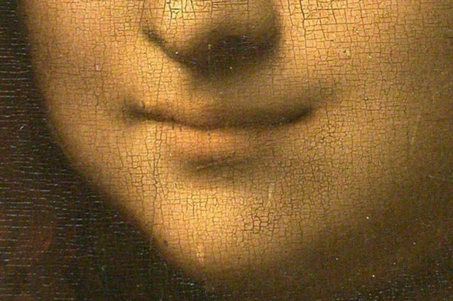 Nella bocca della Gioconda si nasconde un sedere: le 5 bufale su Leonardo Da Vinci