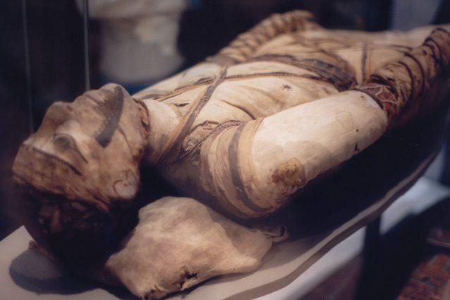 Per la prima volta studiato il DNA delle mummie: dagli egizi agli egiziani, molto è cambiato