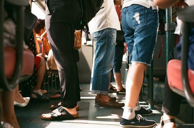 Depressione, stress da lavoro e obesità: i pendolari rischiano di più