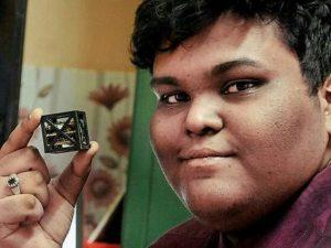 La NASA lancerà il satellite più leggero al mondo, 64 grammi: l'ha progettato un adolescente