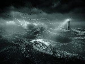 Sardegna-Atlantide: la tesi dello tsunami secondo gli specialisti