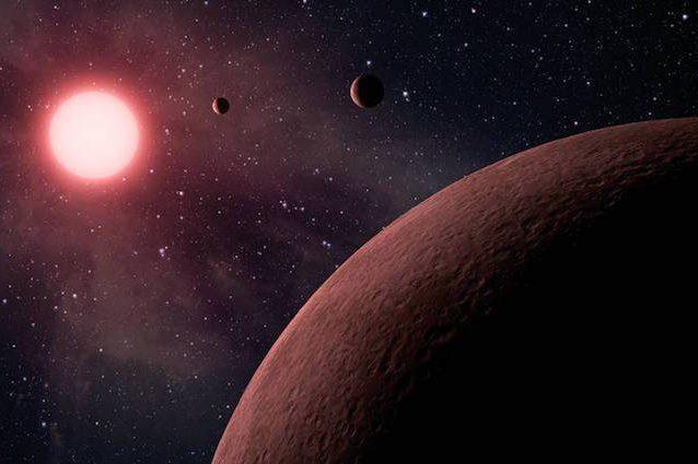 Annuncio NASA: 219 nuovi possibili Pianeti, 10 grandi quanto la Terra e in fascia abitabile