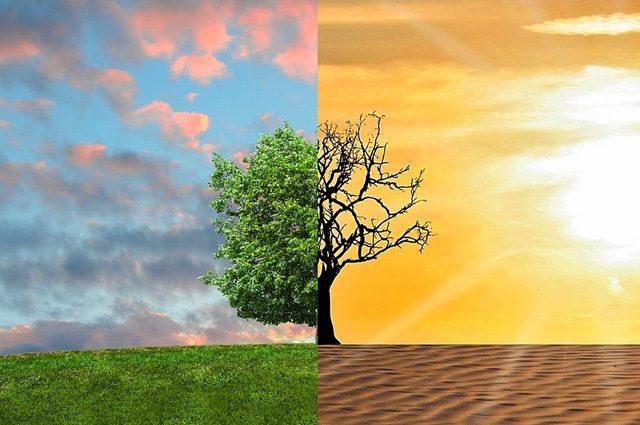 Risultati immagini per Armageddon  climatico