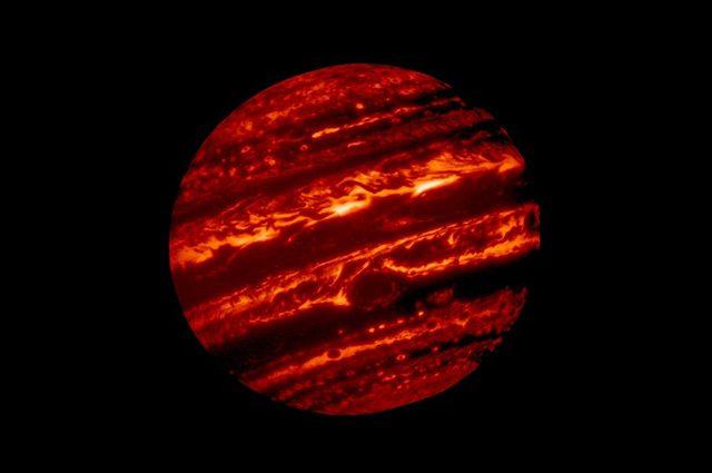Credit: Gemini Observatory/AURA/NSF/UC Berkeley