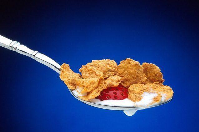 Una colazione sana e abbondante aiuta a perdere peso e a mantenersi in forma