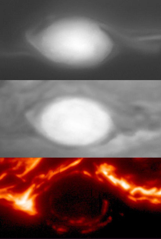 Credit: Gemini Observatory / AURA / NSF / JPL–Caltech / NASA / UC Berkeley