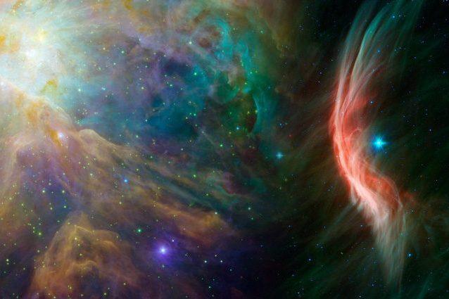 Mistero sul segnale radio dalla stella Ross 128: gli astronomi non escludono l'origine aliena