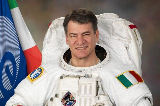 L'astronauta Paolo Nespoli in viaggio nell'universo: tutto sull'uomo 'spaziale' italiano