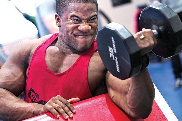 Avere i muscoli non basta per essere forti: ecco cosa determina la potenza