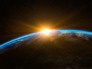 Teletrasportato il primo 'oggetto' dalla Terra a un satellite in orbita