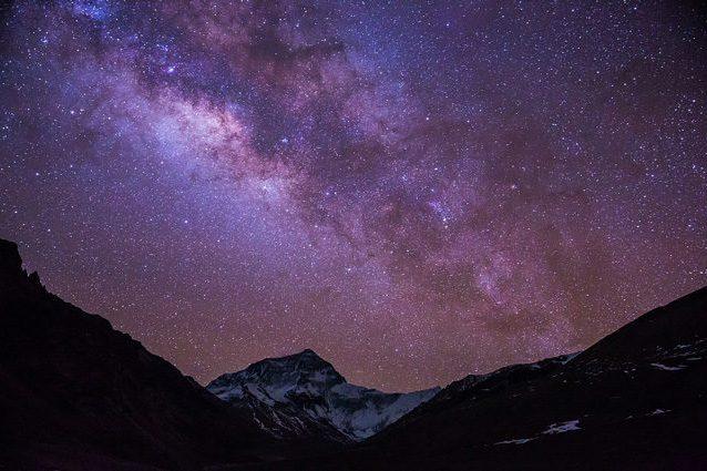 Siamo figli delle stelle, migranti da altre galassie