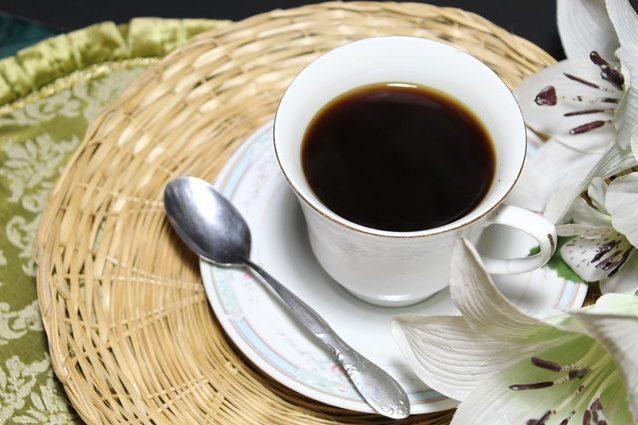 Il caffè non fa male, anzi