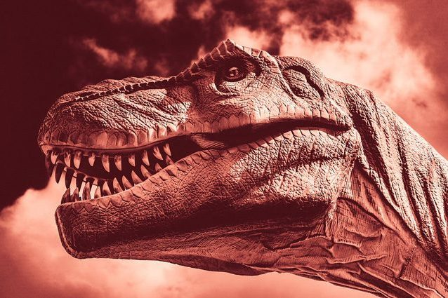 A causa dell'asteroide killer dei dinosauri