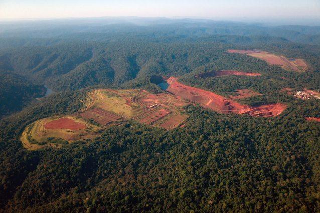 L'Amazzonia continua a soffrire: abolita riserva per avviare lo sfruttamento minerario