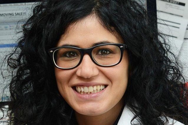 Loredana Puca, ricercatrice italiana, 'fugge' all'estero, sfida il cancro e vince un premio