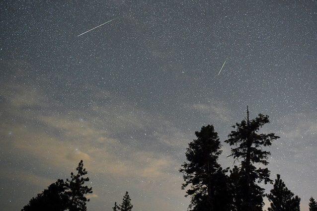 Notte di San Lorenzo, quando il picco, come e dove vedere le stelle cadenti