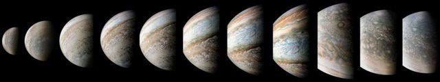 NASA / JPL–Caltech / MSSS / SwRi / Kevin M. Gill