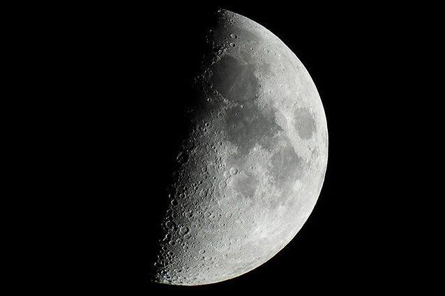 Notte della luna: il 28 ottobre festa dedicata all'osservazione del satellite